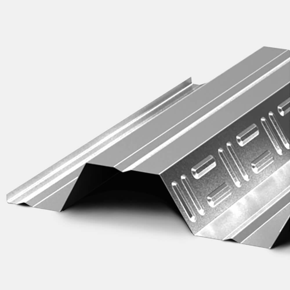 Ez 3 Concrete Deck Ez Metal Ez Metal Metal Steel