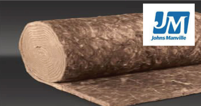 insulation johns manville - ez metal