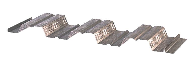 EZ 2 DECK - EZ Metal