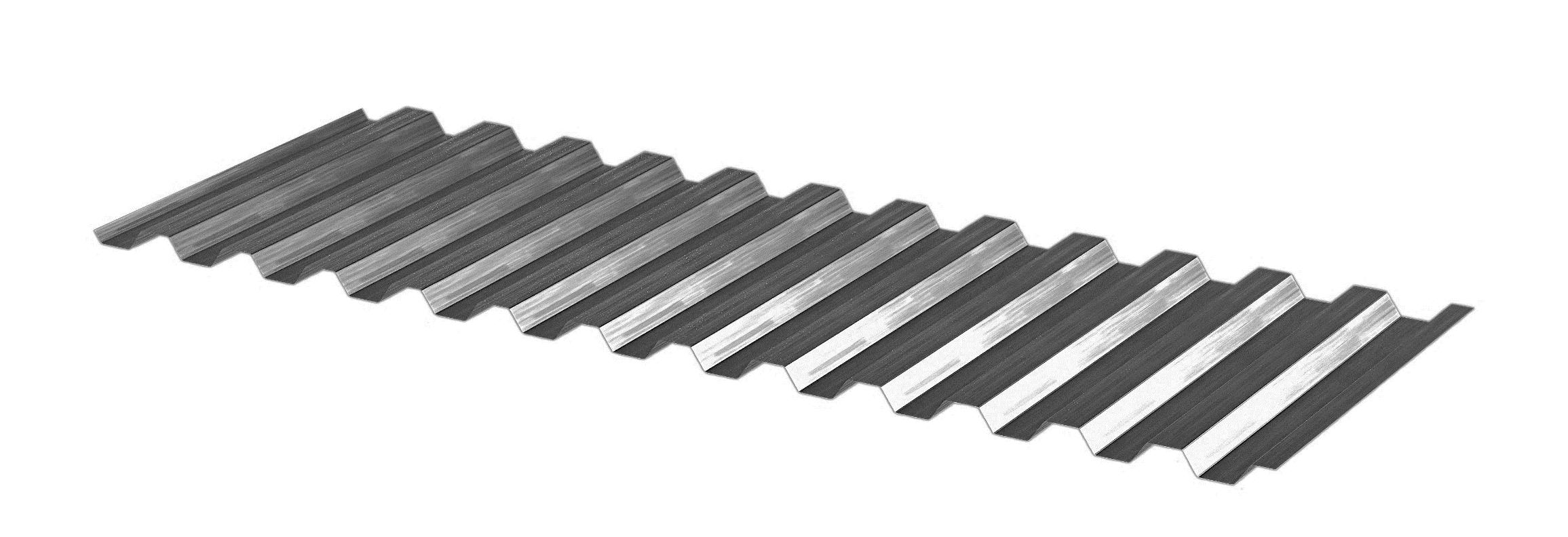 EZ 6 DECK - EZ Metal